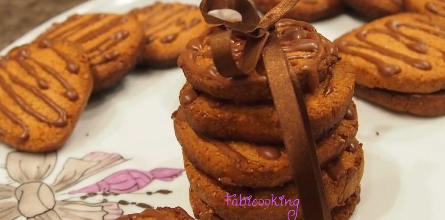 Granolas au Chocolat avec ou sans gluten