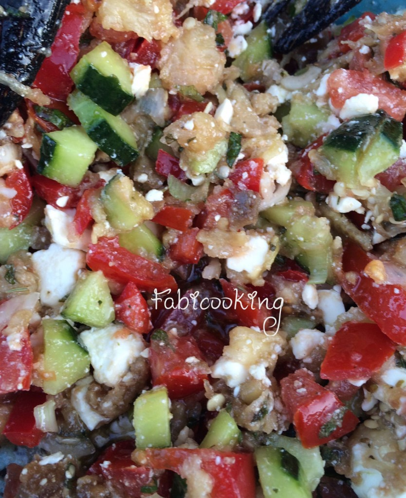 Salade-aubergine-feta