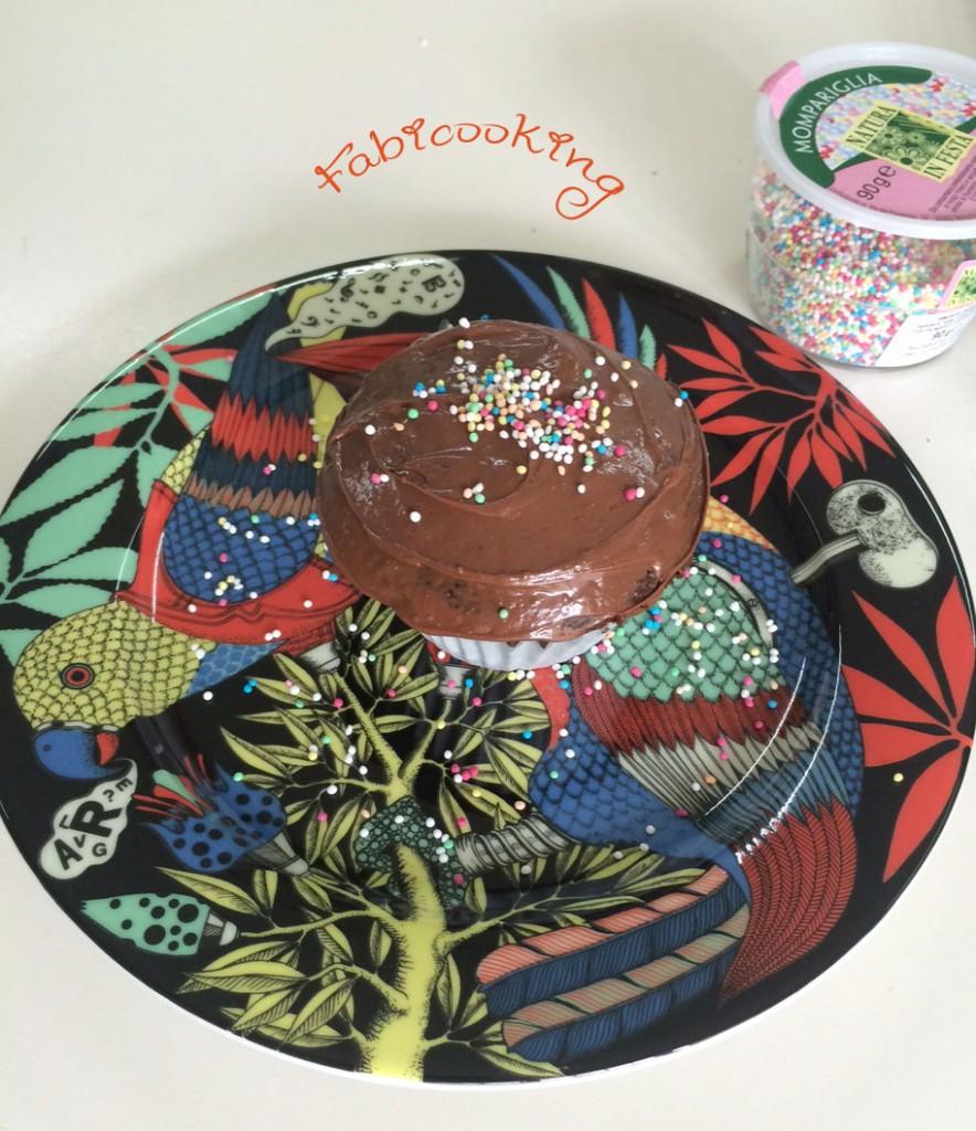 Cupcake-tout-choco