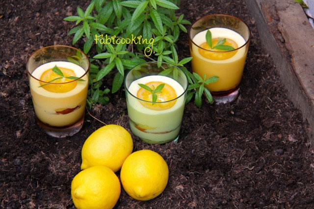 Tiramisu-verveine-citron
