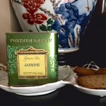 thé vert  Jasmin Fortnum & Mason