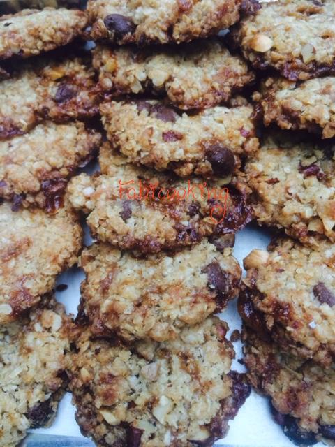Cookies pécan1