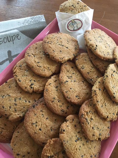 Biscuits-deux-sesames-