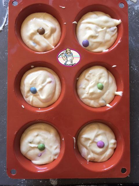 Cupcake-petites-choco-smarties