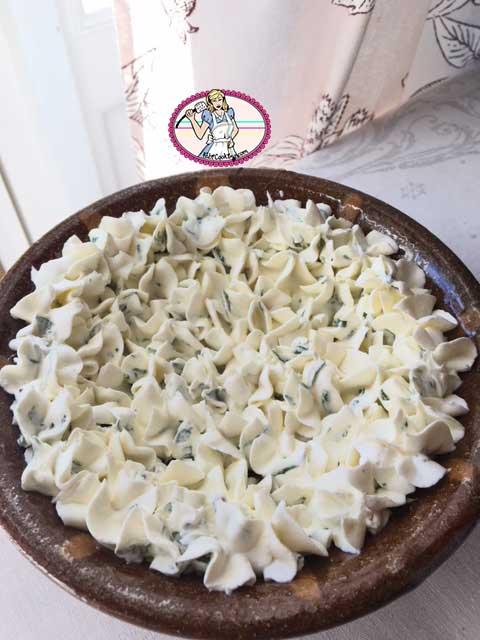 Labné, le fromage frais Libanais