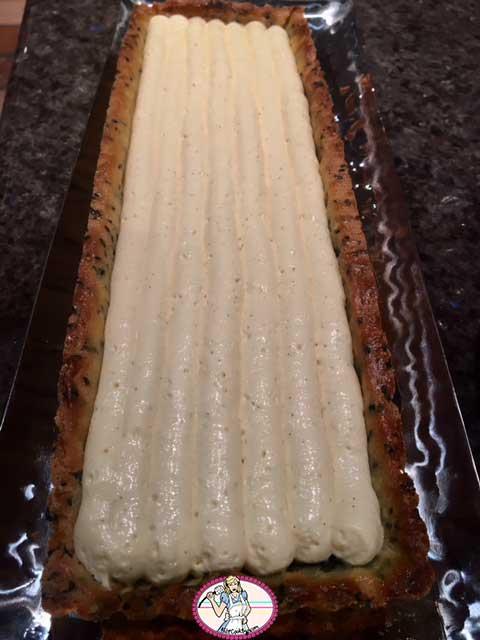 Crème yuzu