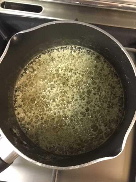 Beurre-noisette