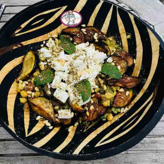 Salade-aubergines-pois-chiches1