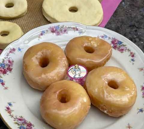 Donuts américains