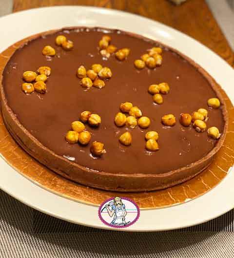 Tarte-praline-choco0