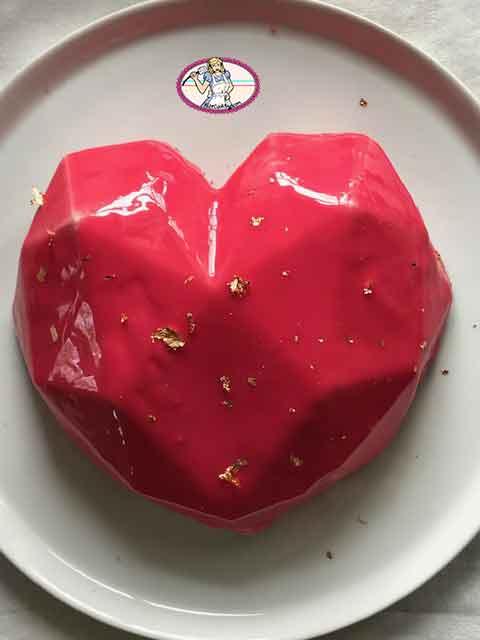 Coeur Ruby