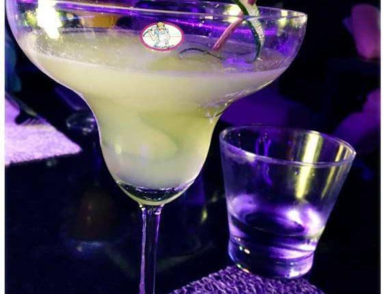 La Margarita: mon cocktail préféré