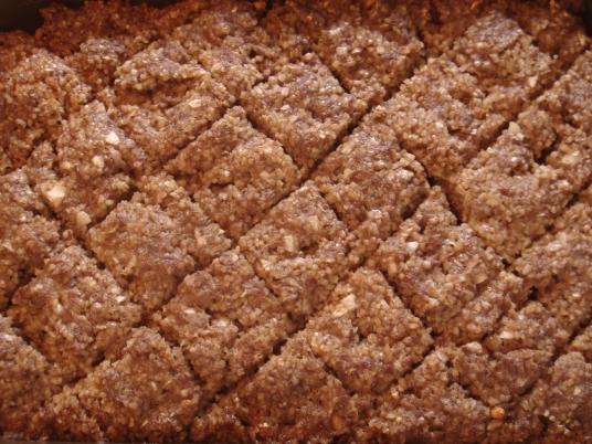 Kibbé de boeuf – 4 à 6 personnes