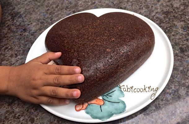 Cake chocolat de François Perret
